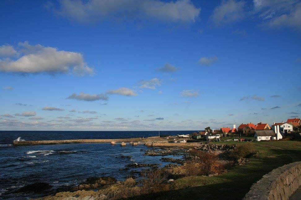 bornholm isola danimarca