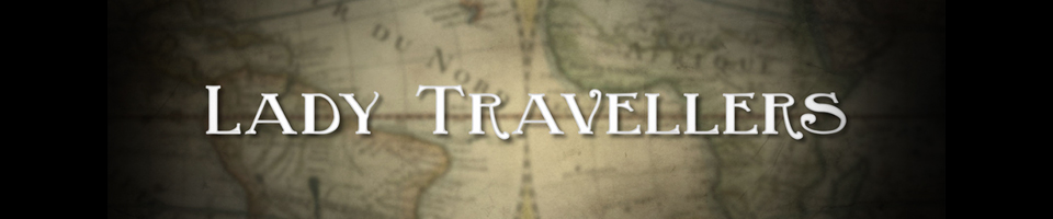 lady travellers