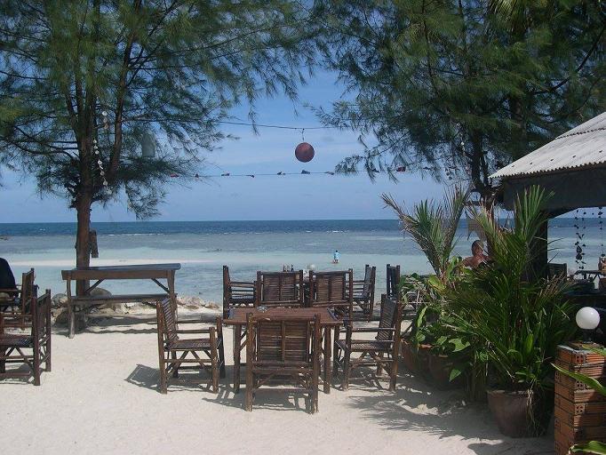 isole in thailandia