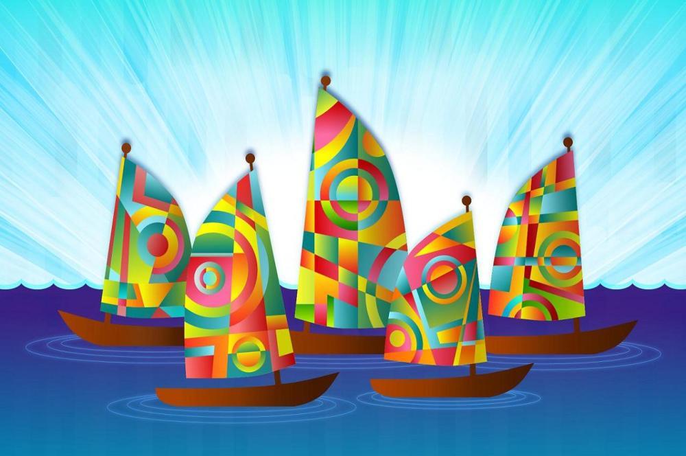 boat sharing
