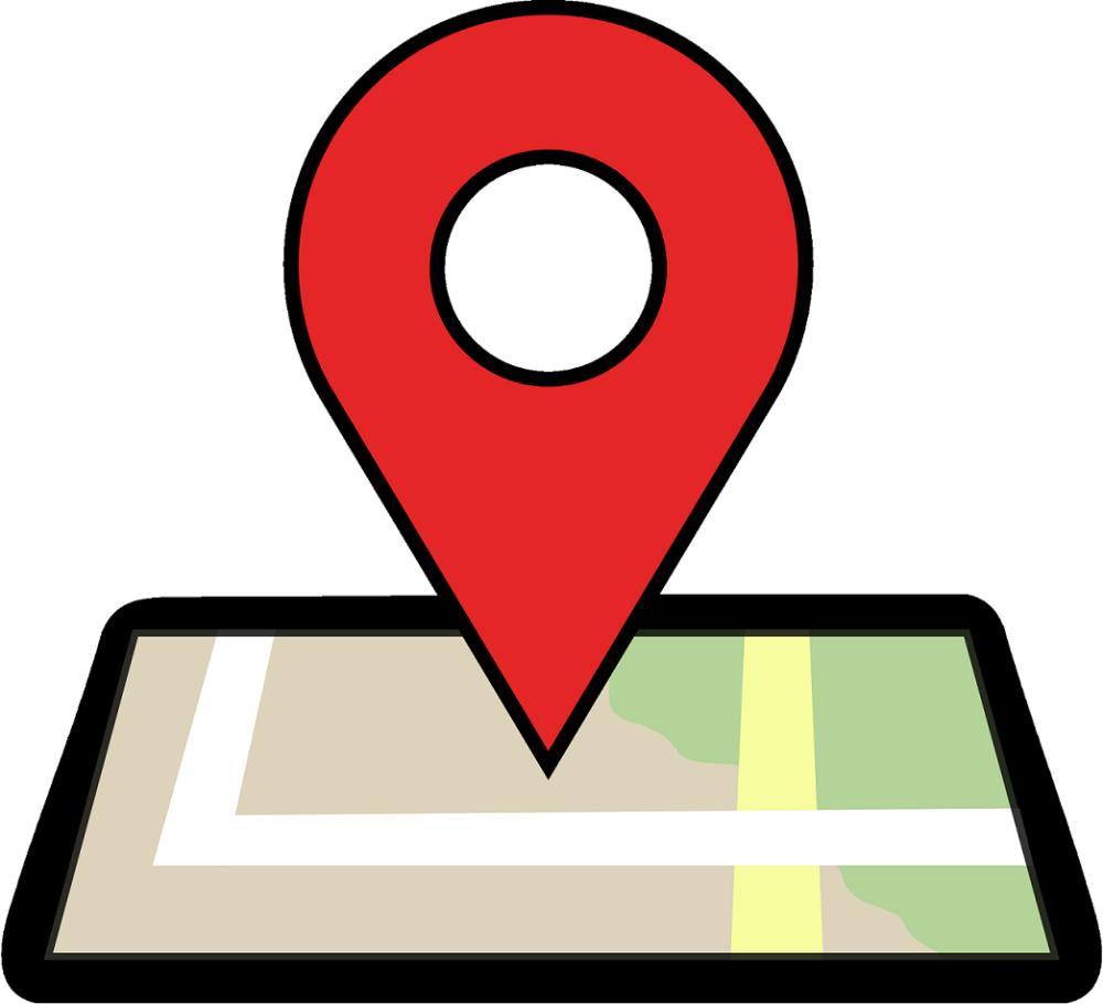 google maps condividere