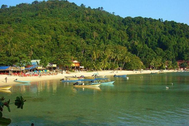 isola malesia