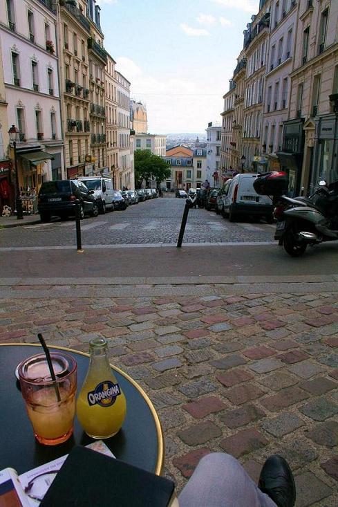 parigi dove mangiare