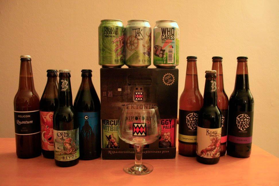 slovenia a tutta birra