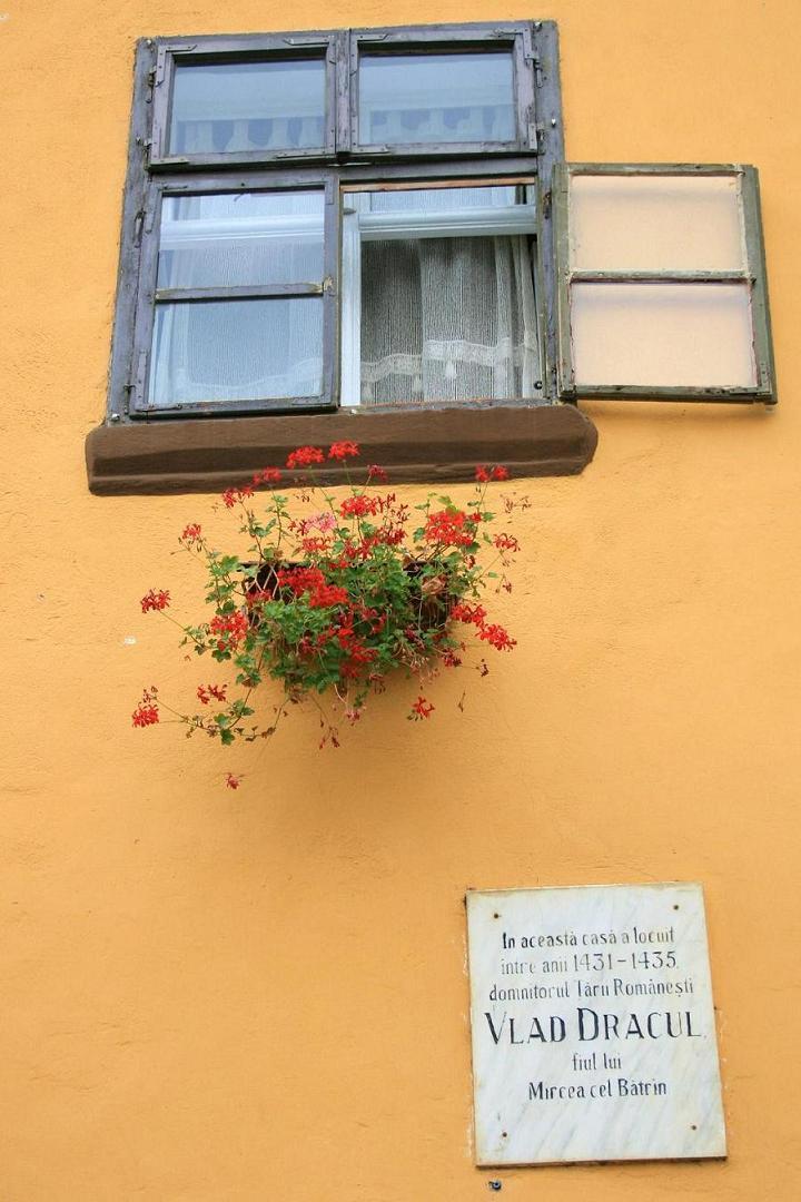 transilvania sighisoara