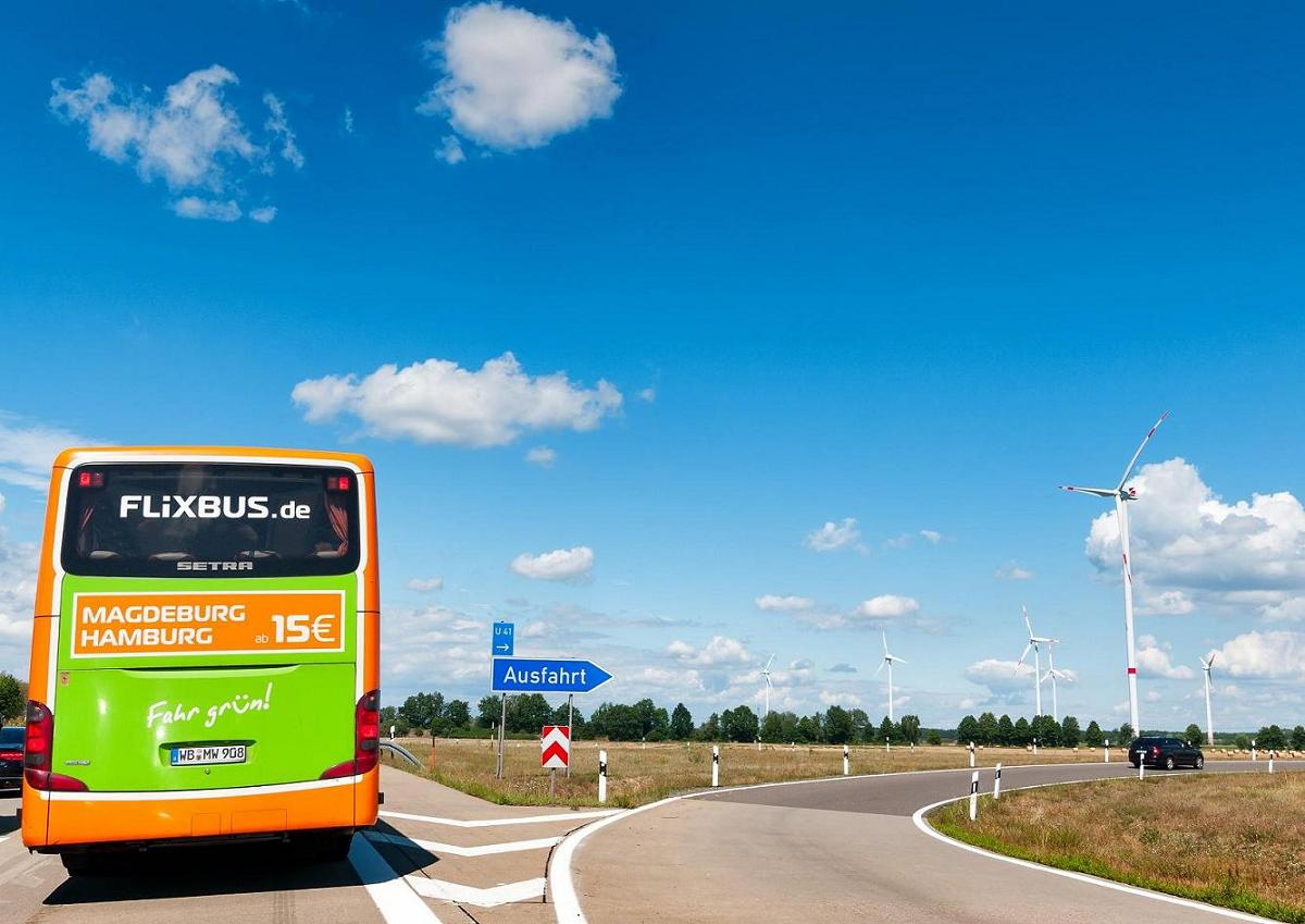 flixbus e busitalia aumentano le rotte