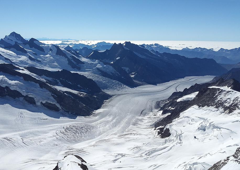 vacanze sulla neve in svizzera