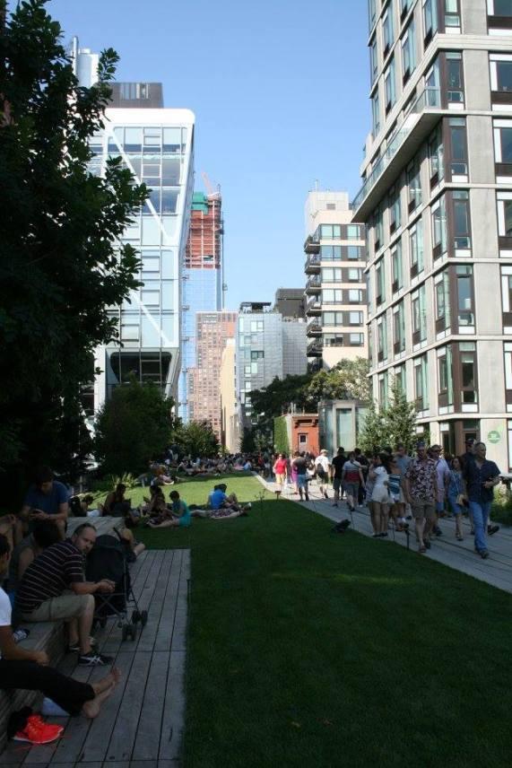cose da vedere a new york