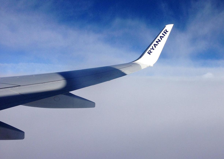 Credito di viaggio Ryanair