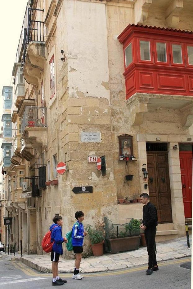 città di malta