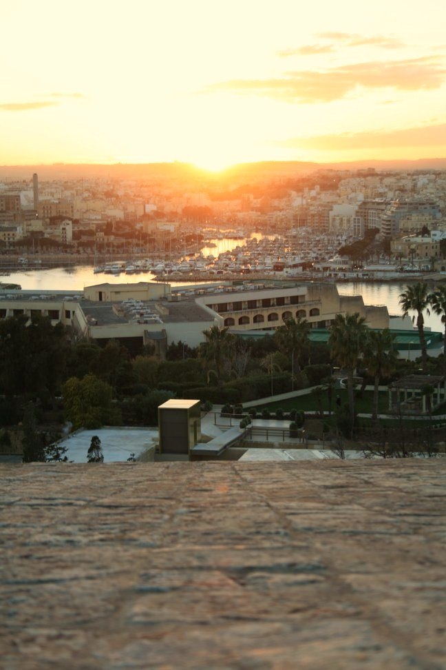 cosa vedere a La Valletta