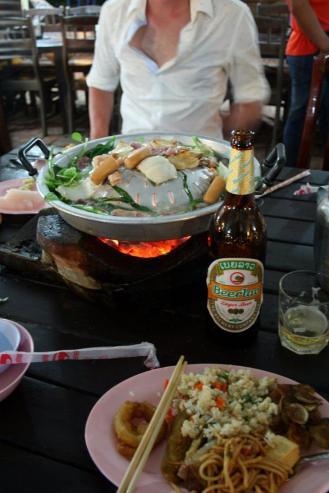 viaggio fai da te in laos