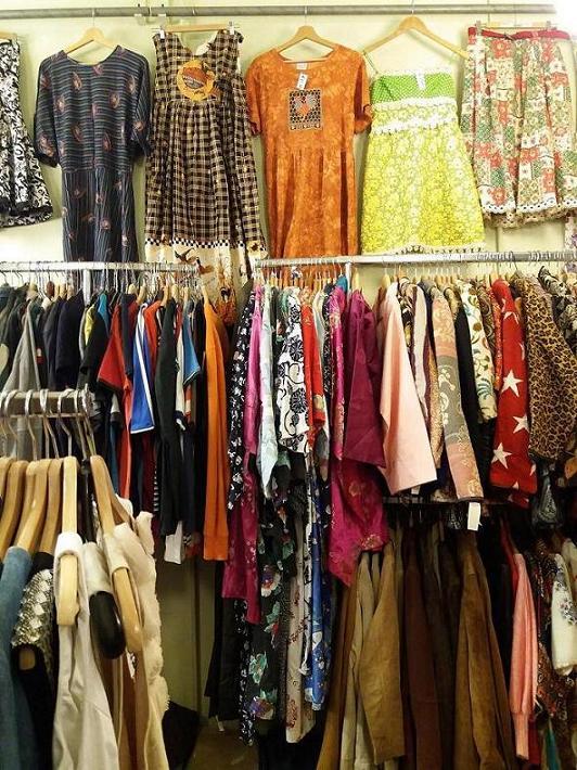 negozi vintage a milano