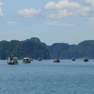 vietnam da nord a sud