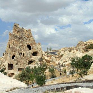 cappadocia mini tour