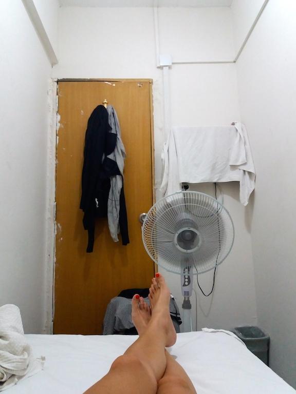 orribile hotel in turchia