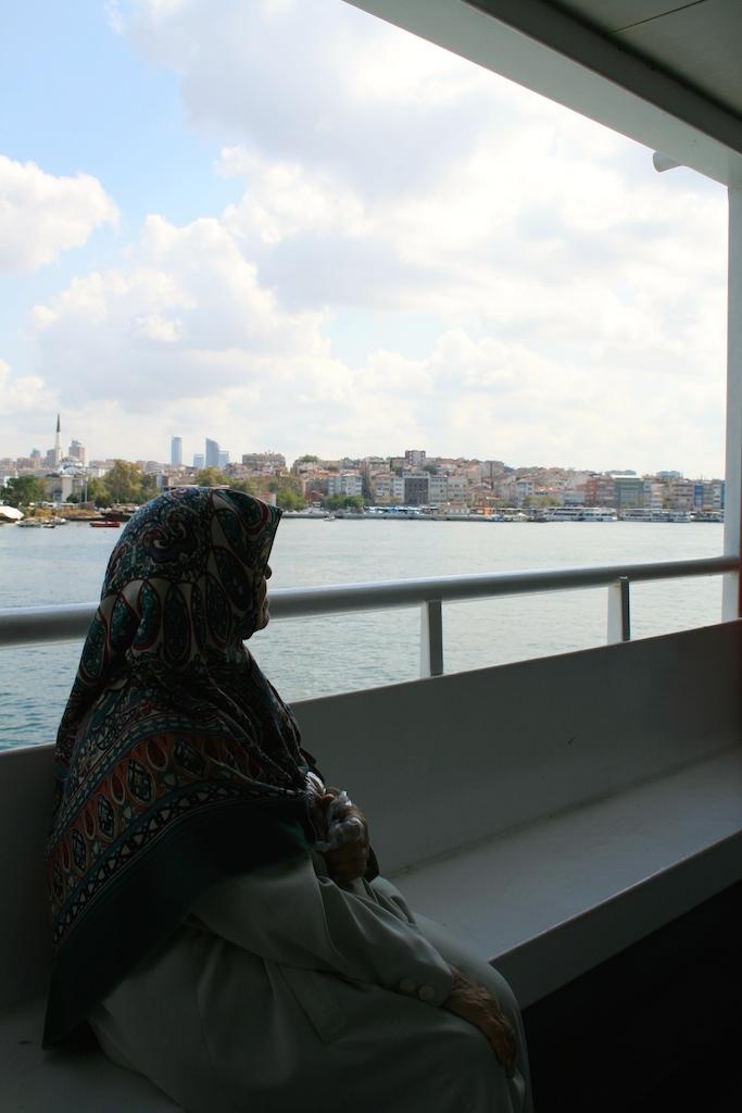 istanbul il quartiere di kadikoy