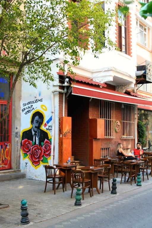 istanbul il quartiere di kadikoi