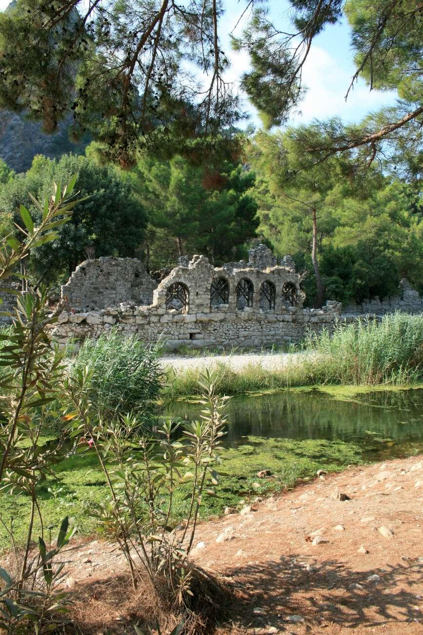 turchia mare cirali