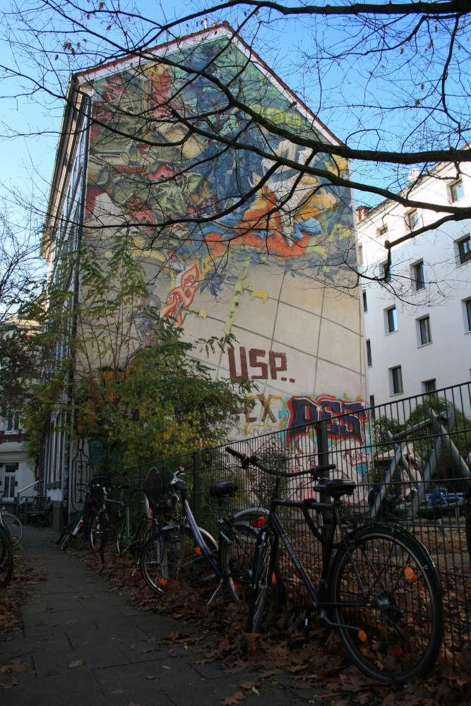 amburgo quartieri trendy