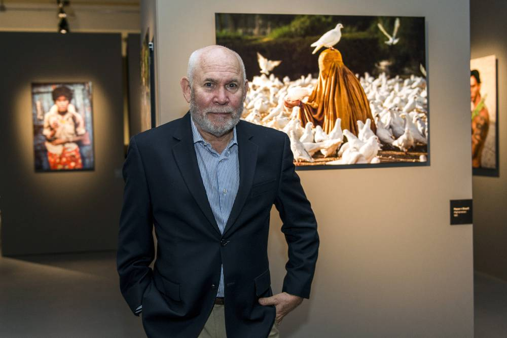 mccurry animals mostra milano