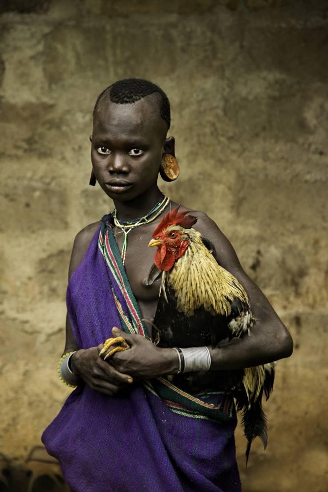 zz ethiopia © steve mccurry