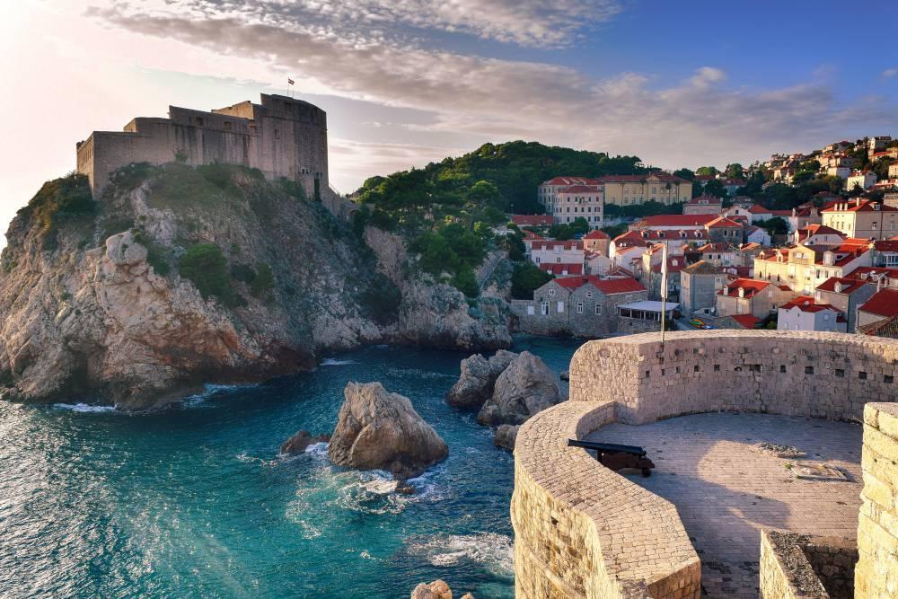 isola di losinj croazia