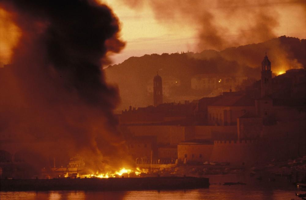 War Photo Limited Dubrovnik