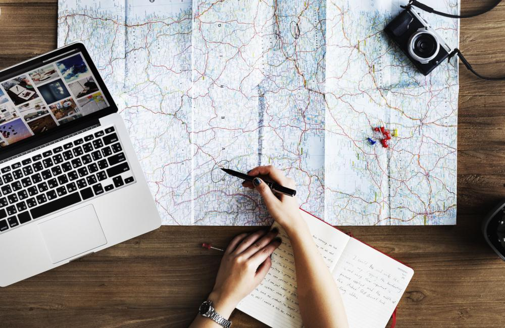 consigli per viaggiare